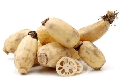 这6种适合冬季吃的碱性菜,一个比一个有营养,冷天炖肉特馋人