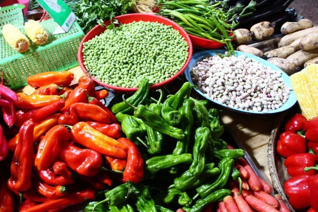 今年辣椒我买不起!云阳辣椒25斤比肉贵,甚至可能涨。
