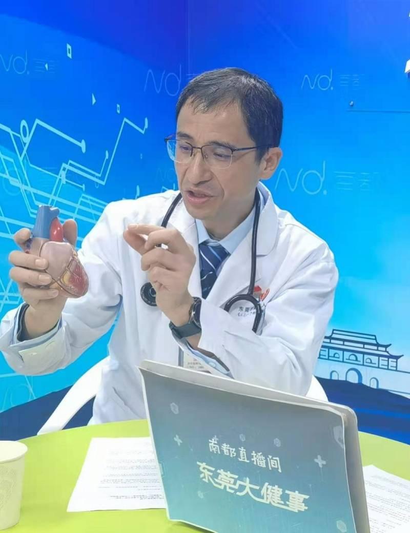 东莞统计局东莞公共场所AED超额完成配置医生:远不够望加大投放简配资