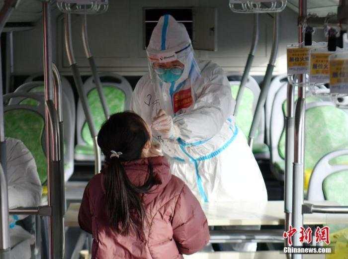 很多病案数次dna检测才呈阳性病毒感染变奸诈了没有?