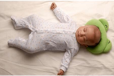 选好枕头可太重要了!没准儿还能培养出一个睡眠天使宝宝!