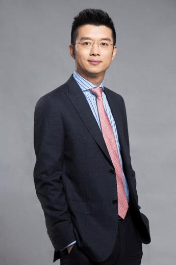 新东方宣布任命杨智慧为首席执行官,并继续担任首席财务官