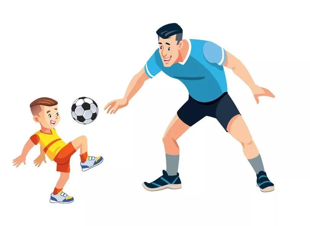 《儿童青少年肥胖防治实施方案》已经在很多地方出台:孩子每天要锻炼一个小时以上,家长的作用很重要!