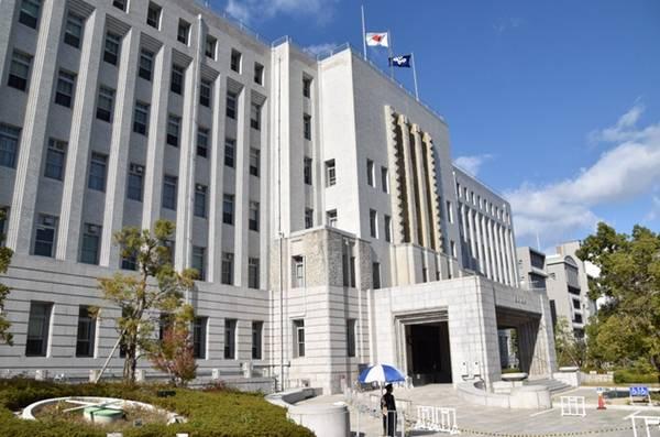 大阪府17日新增确诊病例464例 时隔5天再次降至500例以下
