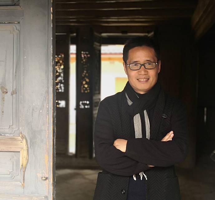 专访|艾伟:小说把可能性还给生活