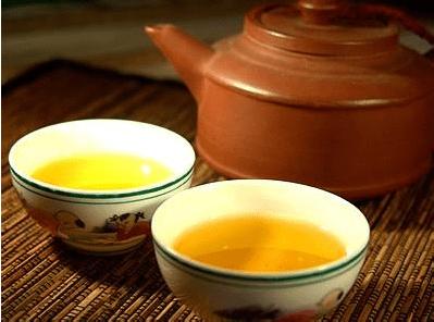 十二种最刮油的茶,喝不死你瘦死你!