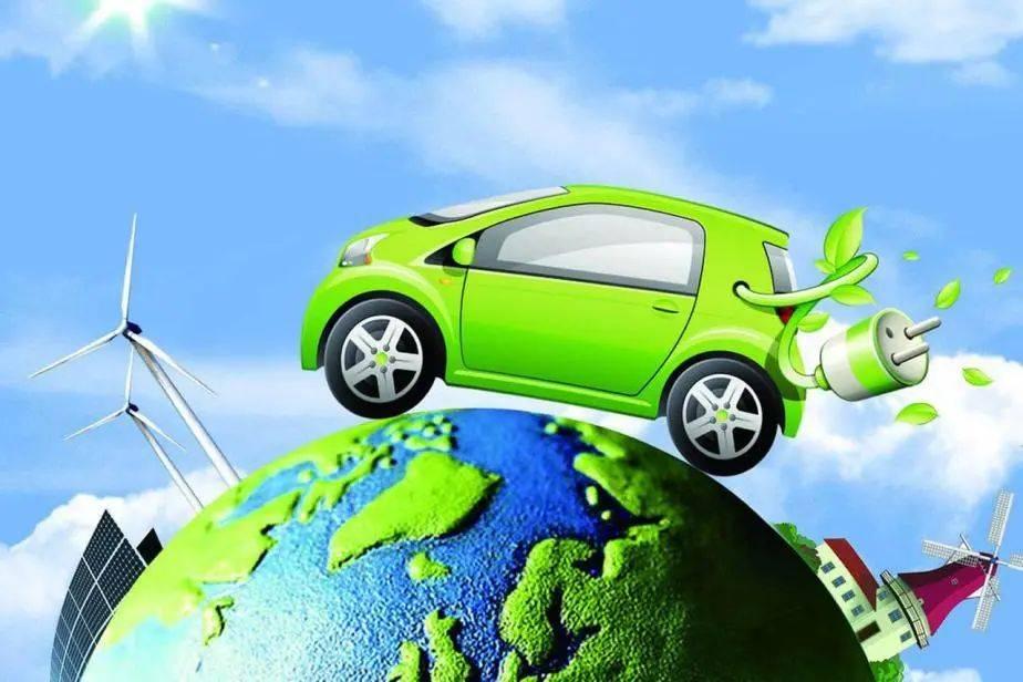 新能源汽车充电新姿势,你知道多少?