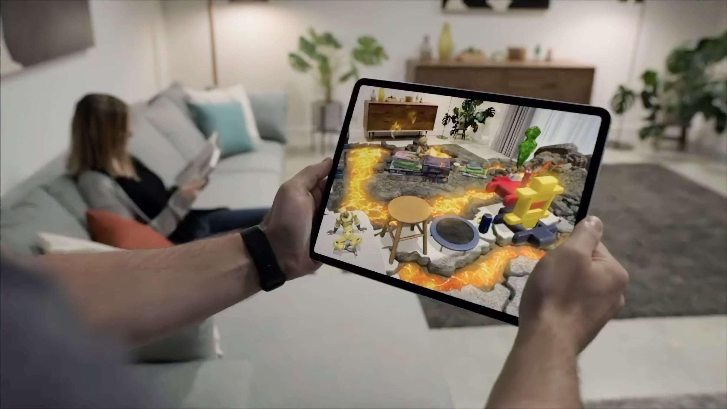 苹果的 VR 头显最快在明年亮相,但 AR 眼镜还得再等等
