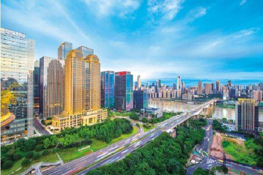 """重庆银行a股上市,为西部地区首家""""a股""""城市商业银行做好准备"""