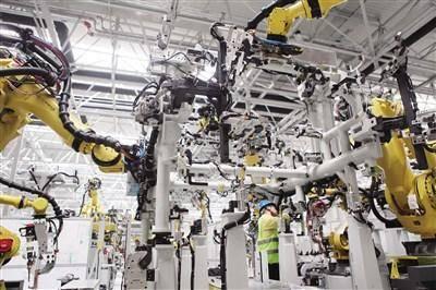 烟囱式系统成传统车企包袱 造车新势力欲破数字化焦虑
