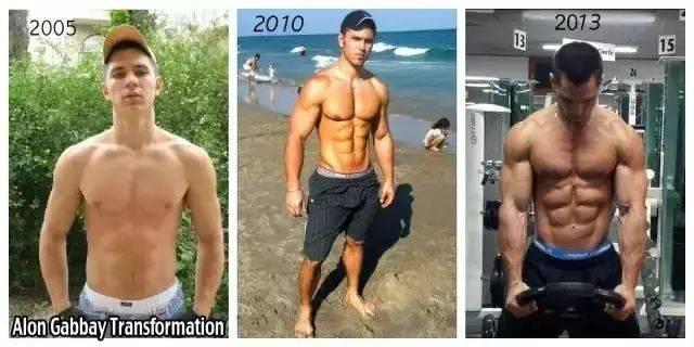 最不适合健身的几种人,真心劝你们还是别练了