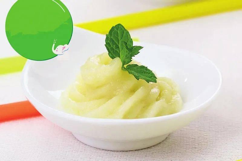 给宝宝添加辅食,土豆是一个不错的选择,这几种做法可以试试