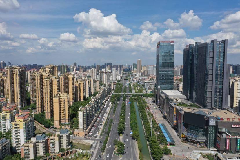 佛山禅城:今年经济增长预期目标为6%以上