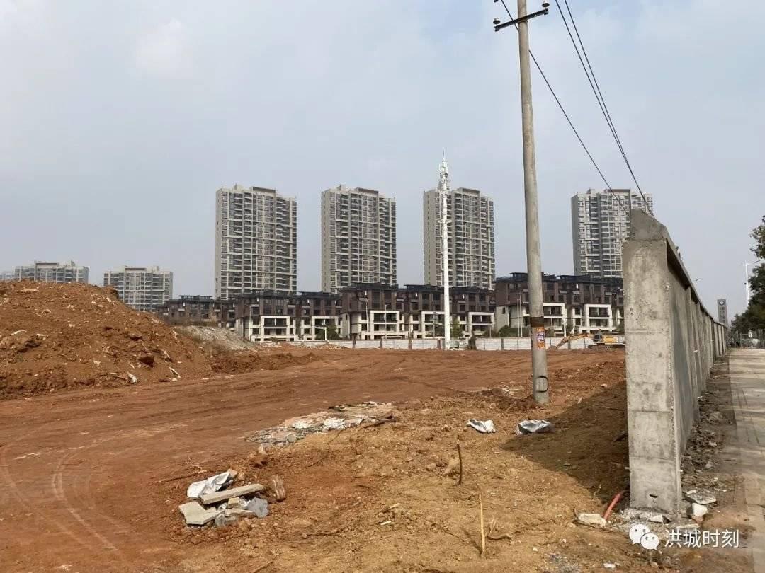 正式启动前期!南昌大学附属眼科医院九龙湖院区即将开工!