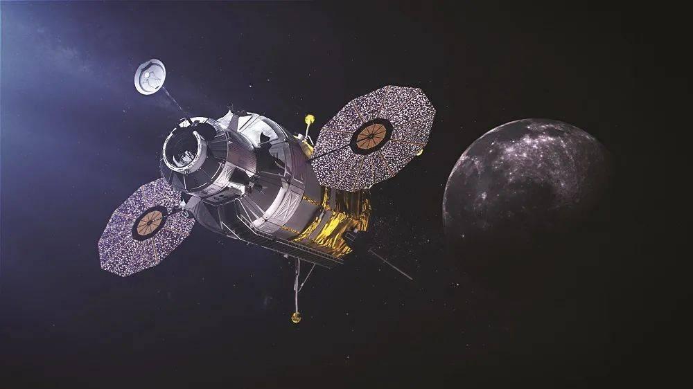 未来四年,拜登政府面临四大太空挑战