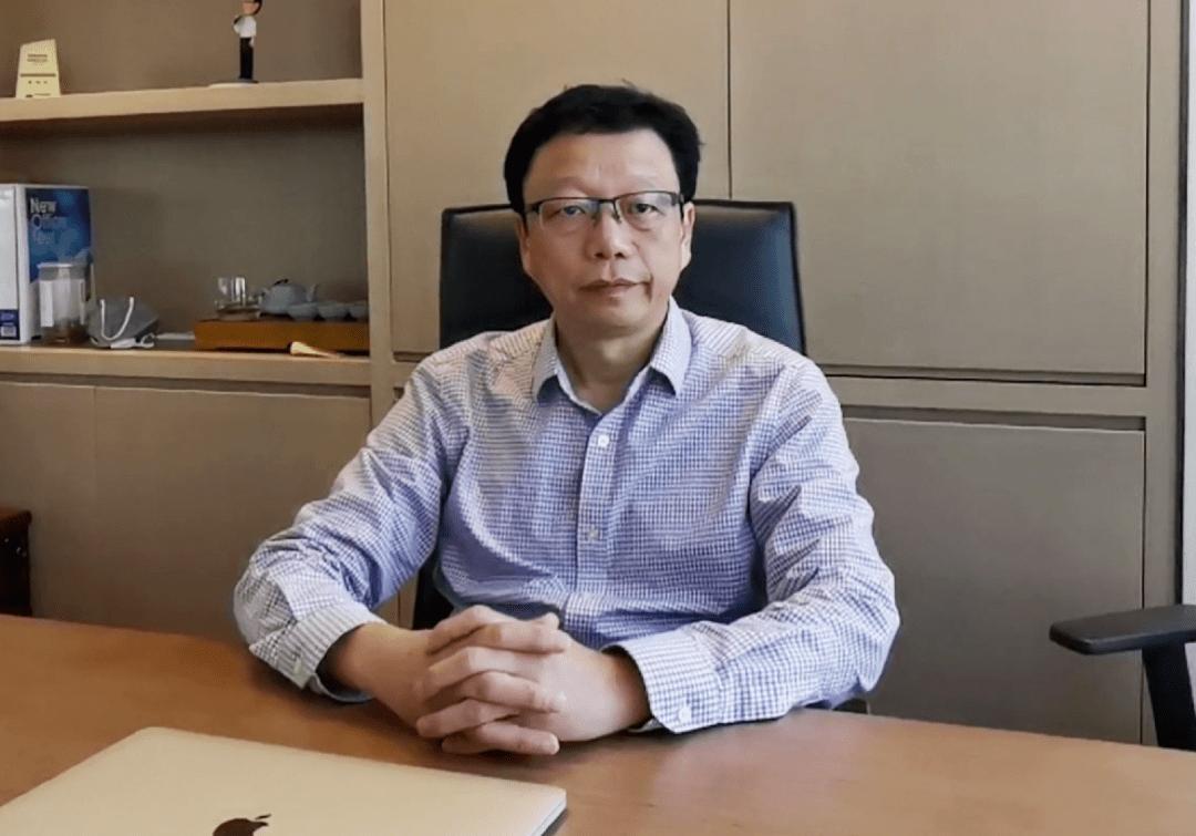 平安银行黄伟琪:不断完善DevOps平台,助力业务!| 2020 leader