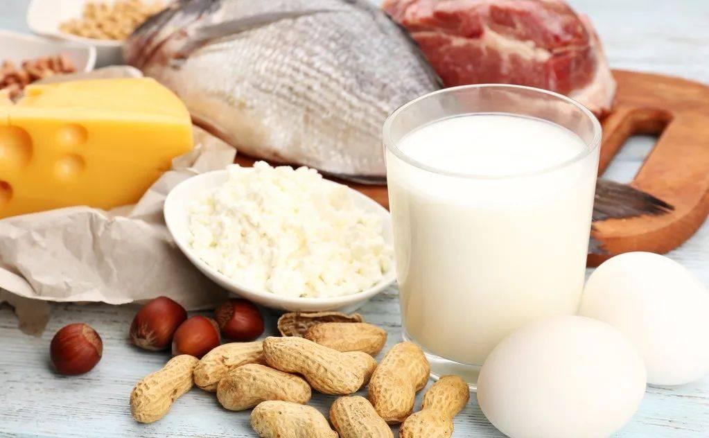 优质蛋白能帮助抗病毒?这4种食物富含优质蛋白,有益身体健康哦!