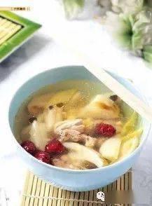 【今日靓汤】秋收冬藏,冬季进补,不要错过这款四神滋补汤!
