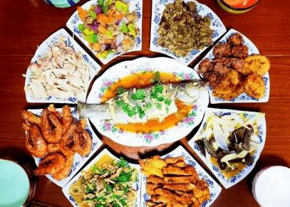 2021春节凉菜清单,比满桌鱼肉更早光盘,10道详细图解,简单易学_备用