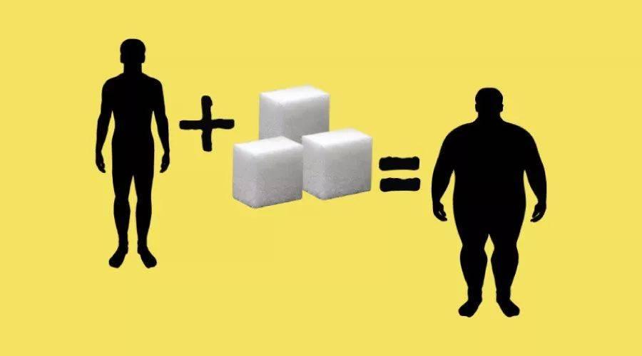 明明是0卡的零度可乐,我怎么就越喝越胖了?