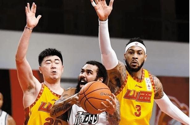 山西男篮遭遇六连败恐将提前退出季后赛争夺序列
