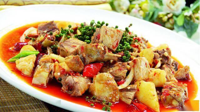 适合冬天吃的家常炖菜做法,吃货快收藏!