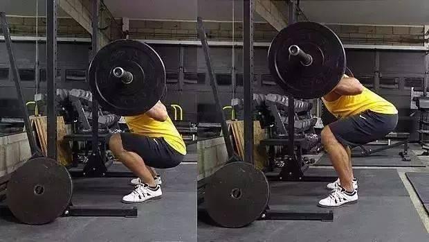 21点平台:20个常用健身动作的细节总结,你平常有认真做吗?