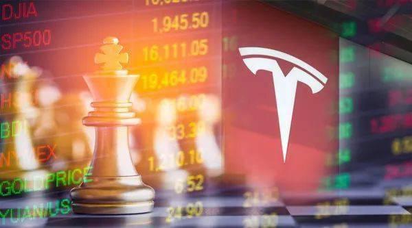 """特斯拉终于脱离了""""损失""""的魔咒?市值8000亿,利润其实靠卖车!海外机构依然看涨"""