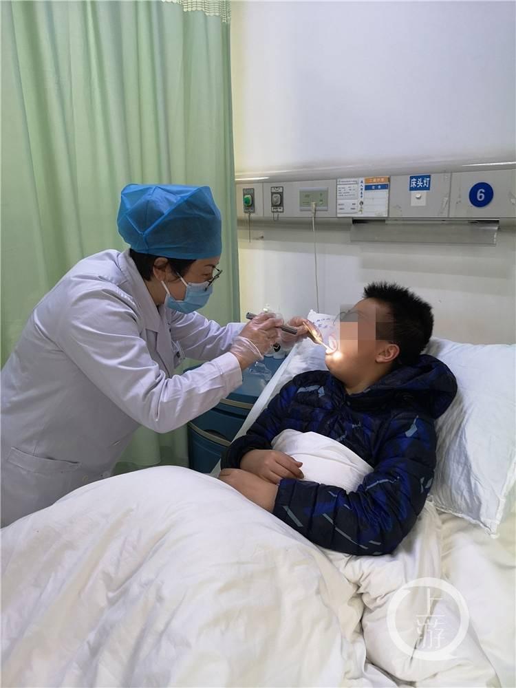 小儿扁桃体手术已排到明年割还是不割家长很纠结