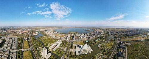 """上海临港:""""十四五""""期内打造出进口产品保税区展示交易管理中心"""