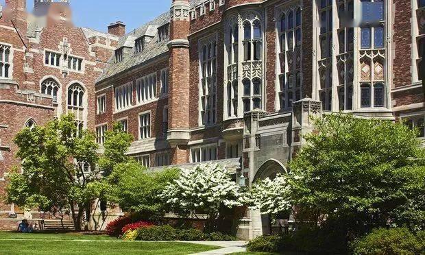 美国大学鄙视链