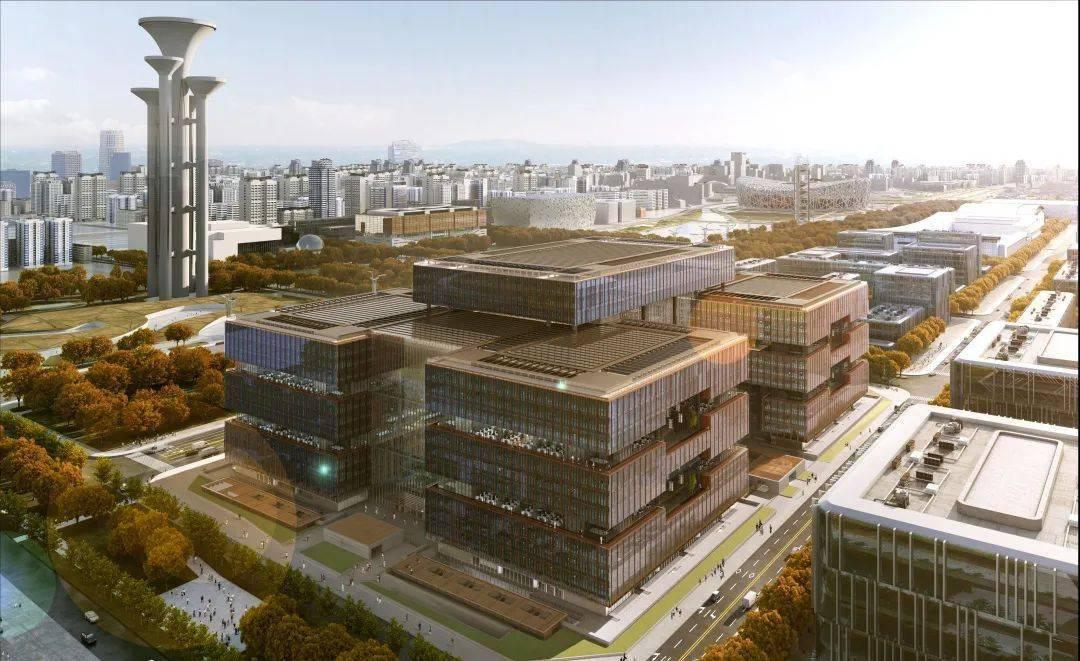 """星辉待遇:2021年""""3个100""""市重点工程计划公布,涉及通州的项目有……_建设"""