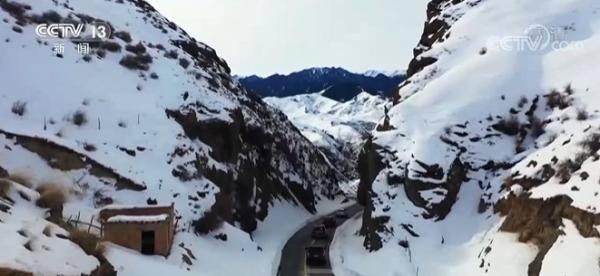 新疆:亲近大自然 健康过新年