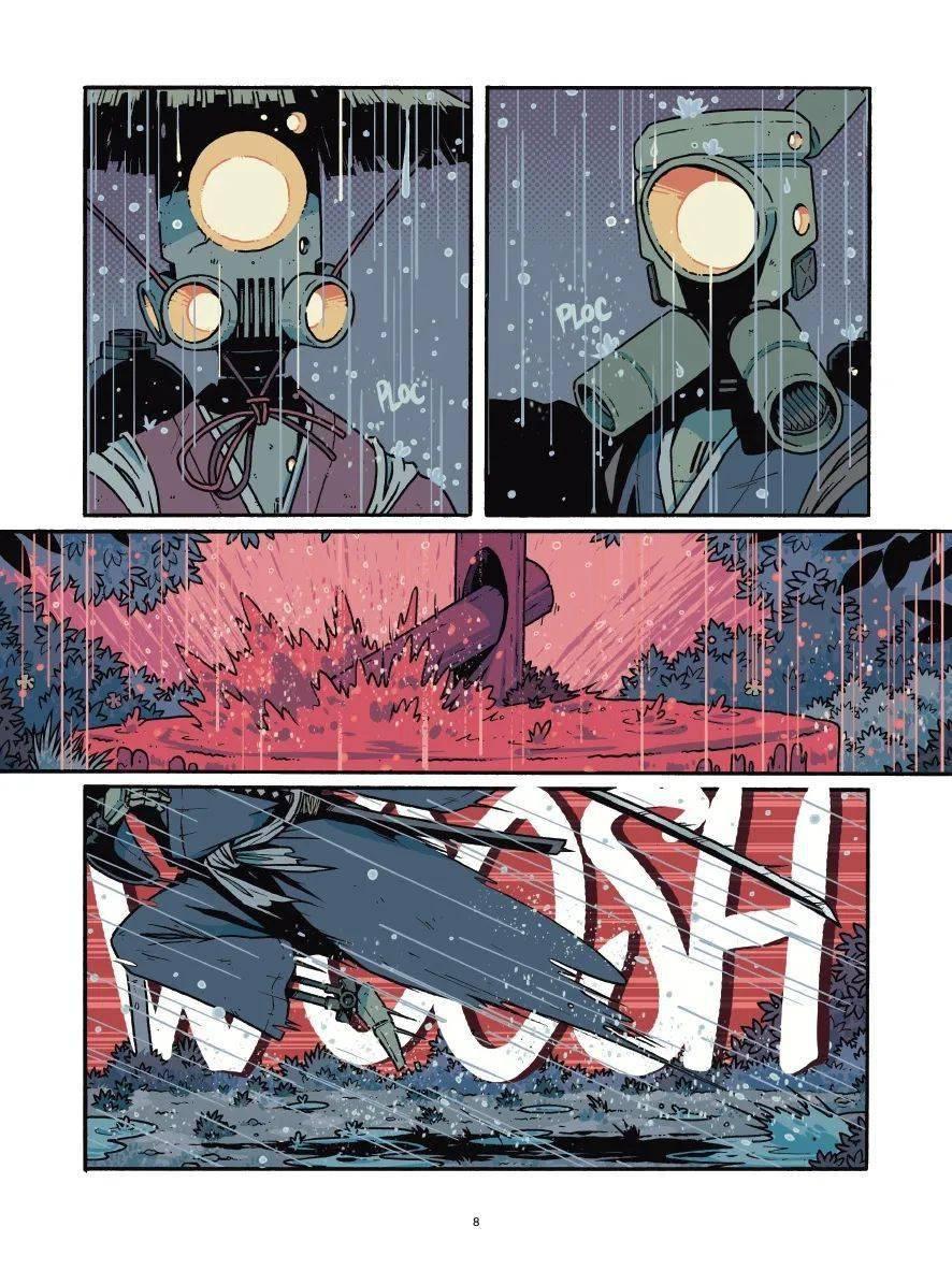 末世题材的漫画有哪些 末世丧尸重生异能漫画