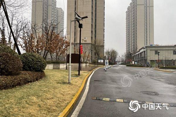北京今天市区温度较胜负纯雪概率较低交通出行需预防路面泥泞不