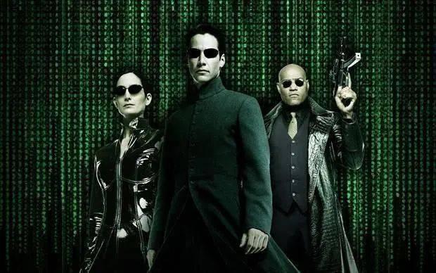 《刺杀小说家》,就是一部奇幻版《黑客帝国》