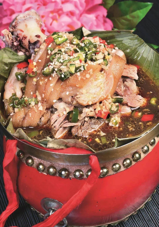11款大厨拿手特色菜!  中国大厨最新特色菜