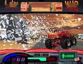 这款赛车游戏也许只有80后还记得它
