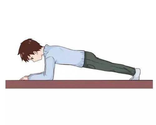 21点梭哈:假期过后全身肌肉松弛,脸大,肚子大,这样练 ||答疑解惑_体式