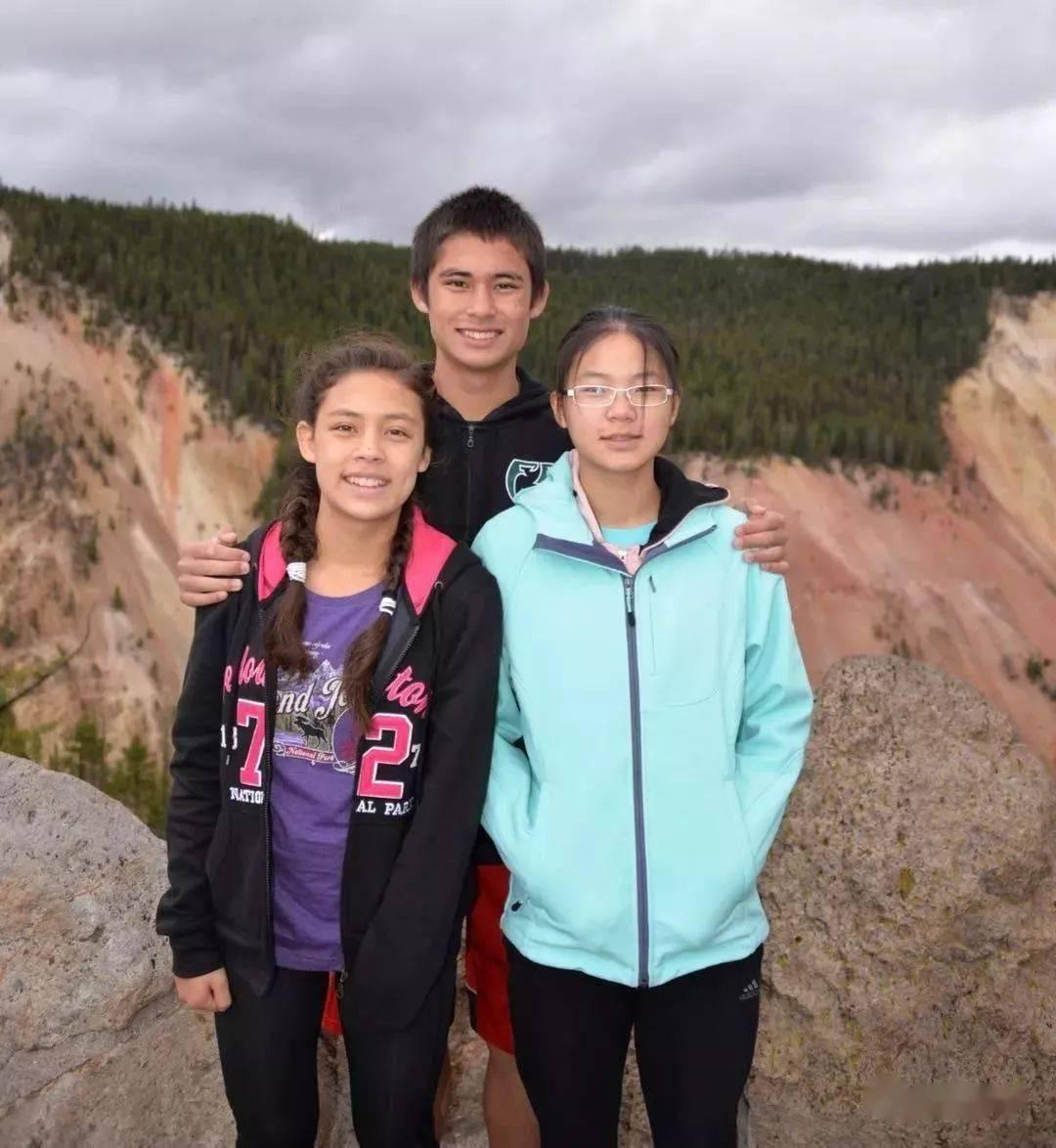华裔母亲的万字回忆:女儿17年的藤校路,值得每个留学家庭看看!