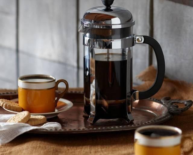 五种咖啡制作方法,你最爱哪种? 博主推荐 第5张