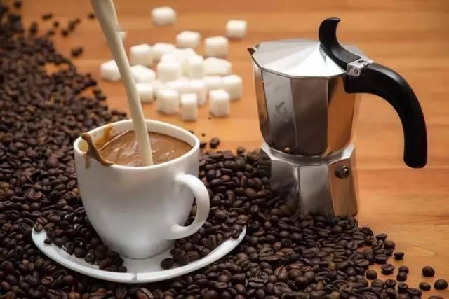 五种咖啡制作方法,你最爱哪种? 博主推荐 第3张