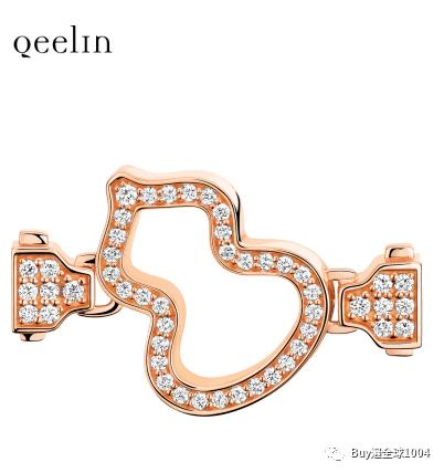 Qeelin麒麟 | 2021免税报价(2月首饰篇)