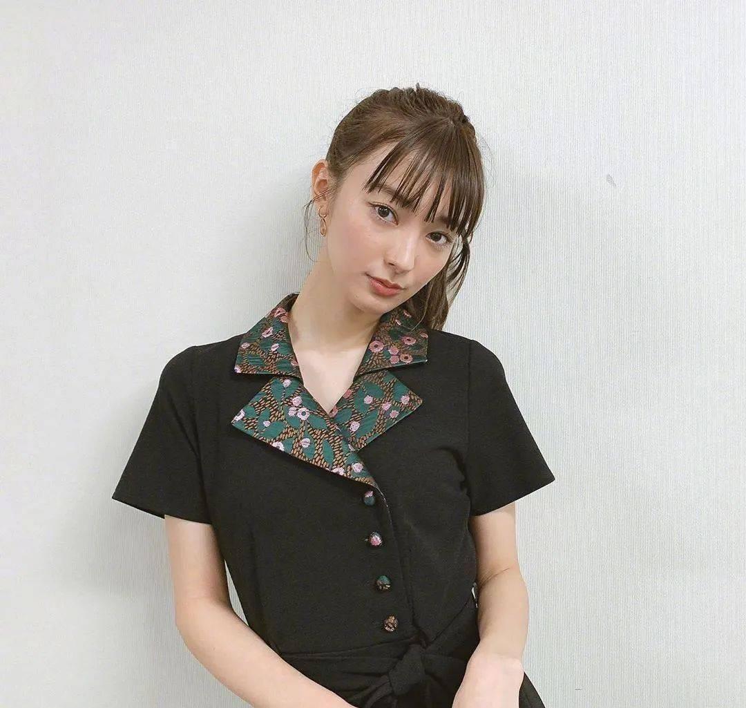 """曾获第一届日本""""最美20岁女生""""奖 宫本茉由有何魅力?"""