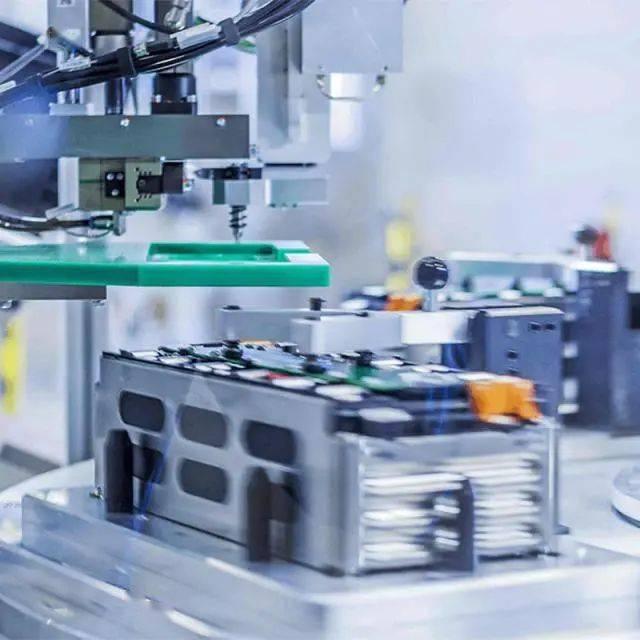 《国际展望》│博格华纳计划以7.54亿欧元收购德国电池公司阿卡索尔,然后再加上汽车电气化