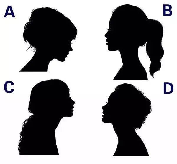 你觉得那个女生最有气质?测你给别人的第一印象是什么
