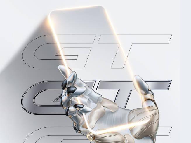 Redmi K40有力竞争者?realme GT新旗舰确认3月4日发布