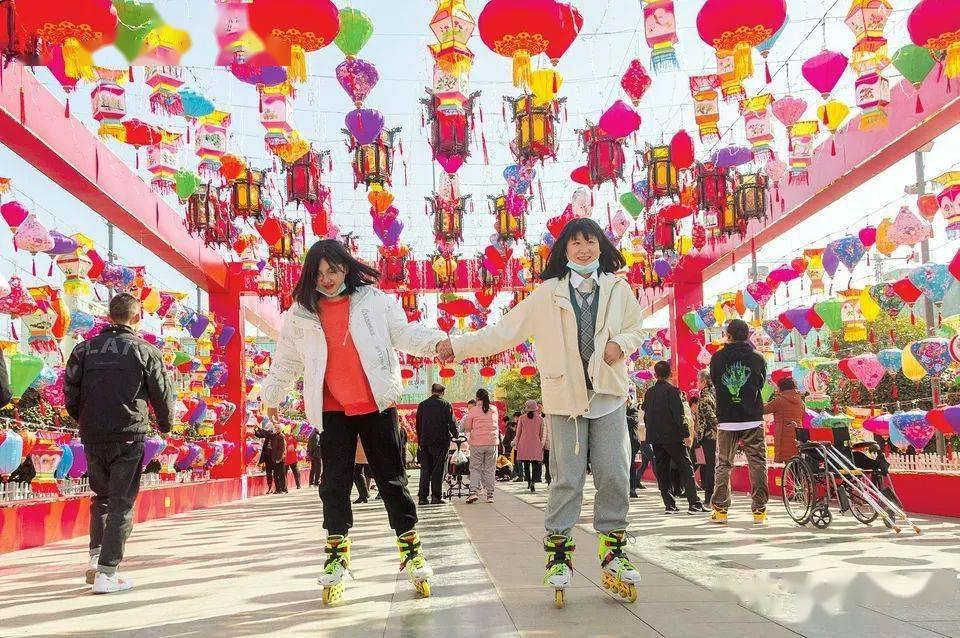 新鲜出炉!春节假期山西游客接待量排名前五景区名单  第2张