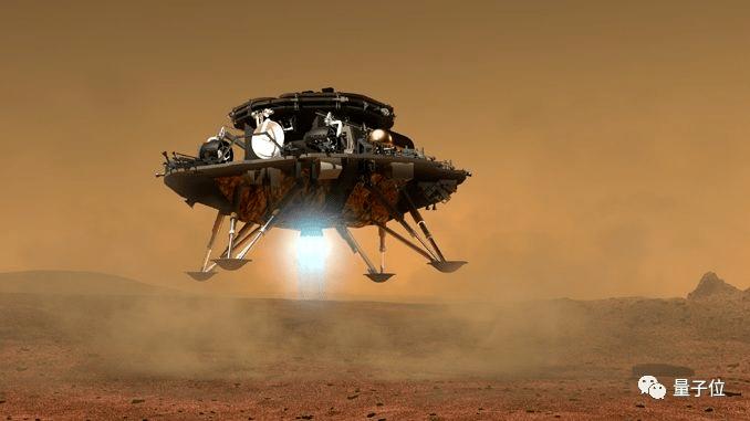 人类刚给火星送去Linux系统,以及一款安卓手机芯片  第20张