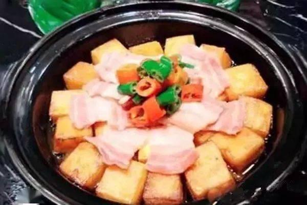 春节待客菜,做法简单,味道鲜美!